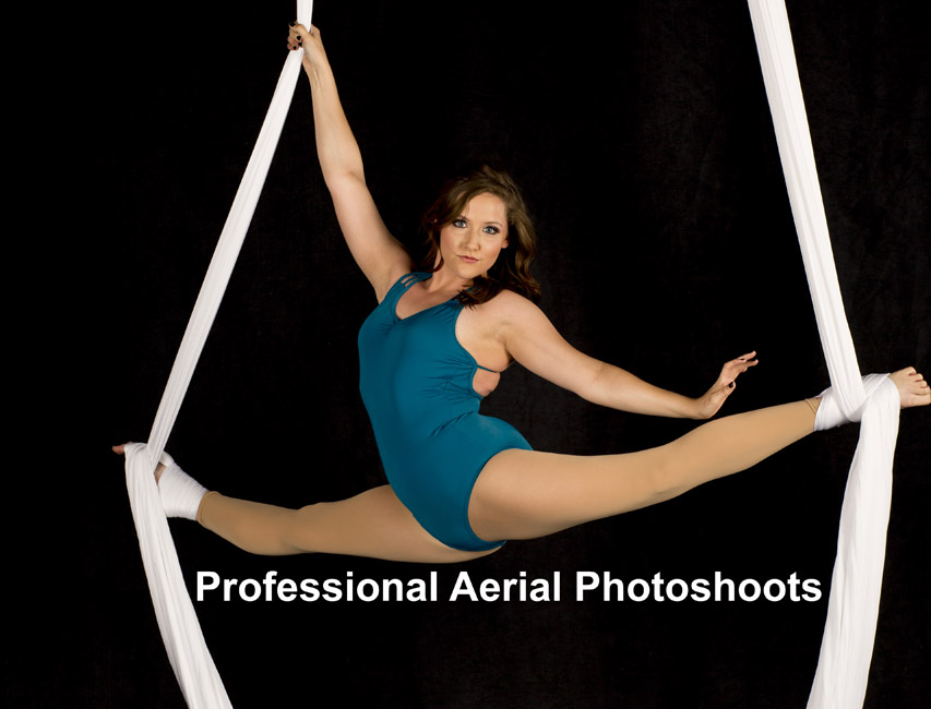 Professional Aerial Photoshoots